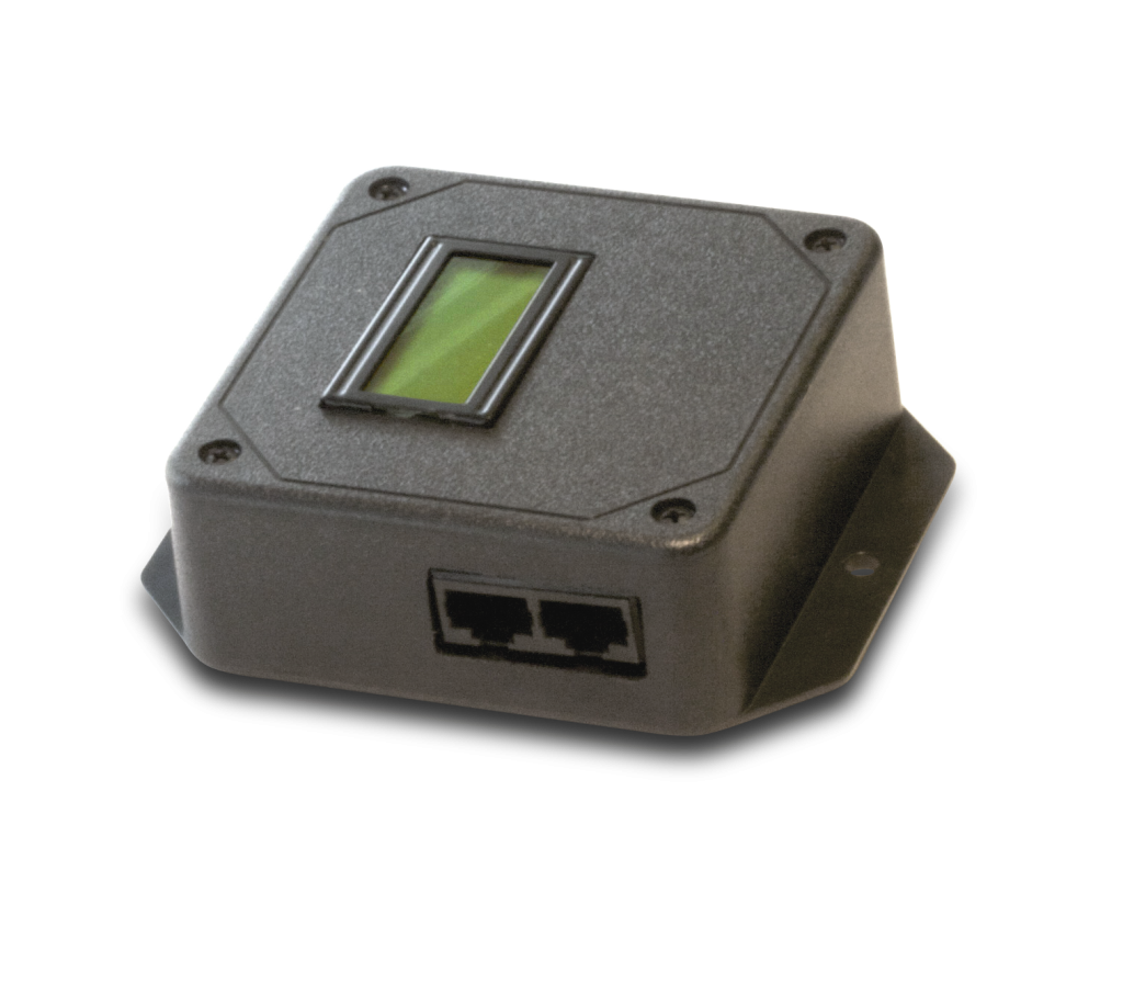 Customer Tracking Systems Solution People Counter Software Transmitter 900mhz Pulse