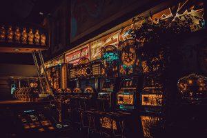 casino benefits from wireless installation