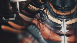 Mens Shoes - Real-time insights into foot traffic
